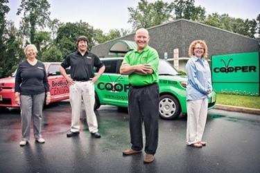 Cooper Pest Solutions Family.jpg