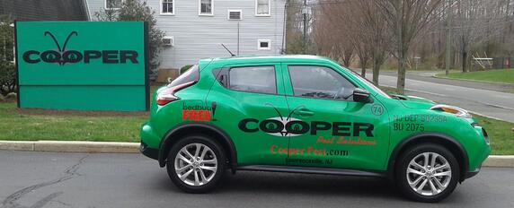 Cooper Pest Solutions NJ PA
