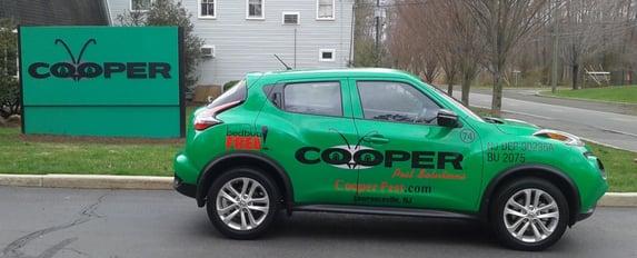Cooper Pest Solutions NJ PA