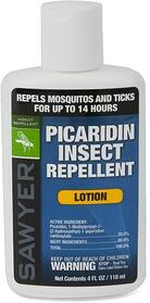 picaridin repellent lotion