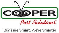Cooper Pest Solutions - Bugs are Smart, We're Smarter